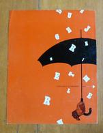 Le Jugement Dernier : Dossier De Presse - Vittorio Gassman, Alberto Sordi - 1962 - Cinema Advertisement