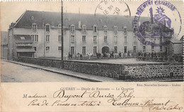 GUERET - Dépôt De Remonte - Le Quartier (pas Courante) - Guéret