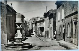 POURRIERES (Var) - La Fontaine - Other Municipalities