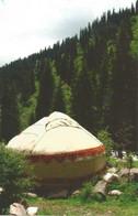 (KYRGYZSTAN) YURTA - New Postcard - Kirghizistan