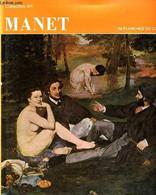 Manet - Wadley Nicholas - 1968 - Art