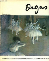 Degas - Pool Phoebe - 1966 - Art