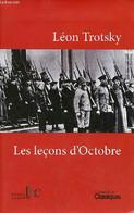 Les Leçons D'Octobre - Collection Classiques. - Trotsky Léon - 2014 - Géographie