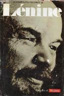 Lénine - Collection Génies Et Réalités. - Collectif - 1972 - Biographie