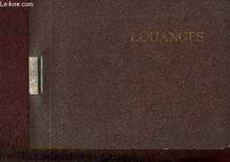 """Louanges. 24 Psaumes Et Un Cantique. Psautier De La """"Bible De Jérusalem"""" - Gelineau J. - 0 - Religion"""