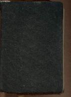 Au Pied Du Saint-Sacrement. L'âme Chrétienne Et L'eucharistie. 7eme édition - Schauffler A. - 1895 - Religion