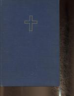 La Sainte Bible. Ancien Et Nouveau Testaments - Chanoine Crampon - 1951 - Religion