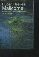 Malicorne. Réflexions D'un Observateur De La Nature - Reeves Hubert - 1990 - Sciences