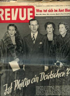 Revue, N°14 (4 Avril 1953) : - Collectif - 1953 - Dictionaries, Thesauri