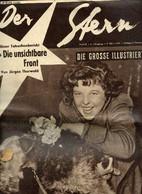 Der Stern (8 Mars 1953) : - Collectif - 1953 - Dictionaries, Thesauri