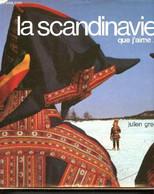La Scandinavie Que J'aime... - Green Julien - 1975 - Géographie