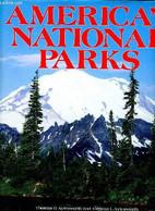America's National Parks - Aylesworth Thomas G. Et Virginia L., Gnass Jeff - 1984 - Géographie