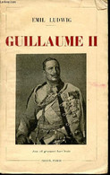 Guillaume II - Ludwig Emil - 0 - Biographie