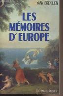 Les Mémoires D'Europe - Brékilien Yann - 1993 - History