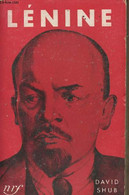 Lénine - Shub David - 1952 - Biographie