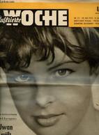 Woche Illustrierte, N°22 (30 Mai 1953) : Der Goldene Westen / Iwan GrüBt Deutschland / Versenkte Schiffe Feuern Weiter / - Dictionaries, Thesauri