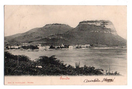 (Italie) Veneto 179, Garda, Onestingel, Dos Non Divisé - Andere Steden