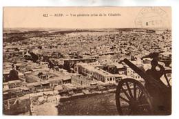 (Syrie) 145, Alep, ND Phot 422, Vue Générale Prise De La Citadelle - Syria