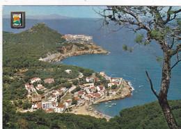 QN - Lote 18 Cartes - ESPANA - Costa Brava - 5 - 99 Postcards