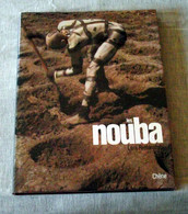 Livre : Les Nouba - Other
