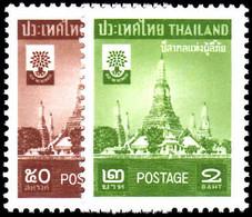 Thailand 1960 World Refugee Year - Tailandia