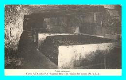 A854 / 015 49 - Caves ACKERMAN Saumur Brut St Hilaire St Florent - Non Classificati