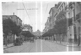 Perpignan Avenue De La Gare - Perpignan