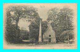 A855 / 043 60 - CHANTILLY Chapelle Sur La Pelouse - Chantilly