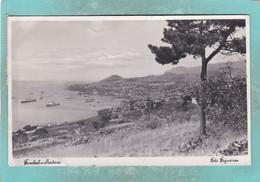 Small Old Postcard Of Funchal, Madeira Island, Portugal,K143. - Madeira