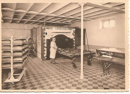 Mons Hopital  Psychiatrique ( Boulangerie - Mons