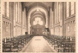 Mons Hopital  Psychiatrique (chapelle - Mons