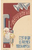 Havelange Souvenir De La Bénédiction Des Trois Cloches 1951 -  Ancienne Image Pieuse - Holy Card - - Devotion Images