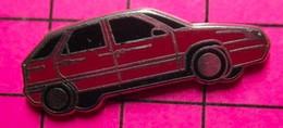 SP16 Pin's Pins / Beau Et Rare / THEME : AUTOMOBILES / CITROEN BX ROUGE SANG Par STARPIN'S - Citroën