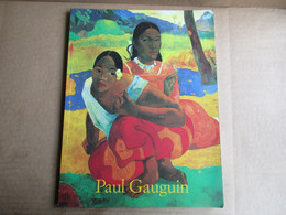 Paul Gauguin (Ingo F. Walther) éditions Benedikt Taschen De 1992 - Art