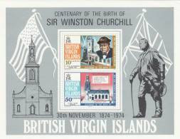 Virgenes Hb 5 - British Virgin Islands