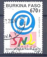 BURKINA FASO   (GES1428) - Burkina Faso (1984-...)