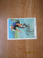 Cyclisme  Wielrenners  Stickers 5x7 Cm     Rik Van Looy - Ciclismo