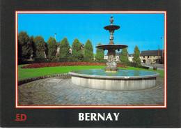 27 - Bernay - Place De Verdun - Bernay