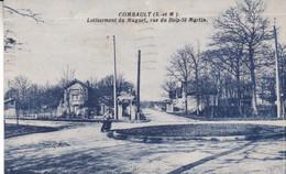 77-COMBAULT LOTISSEMENT DU MUGUET - Pontault Combault