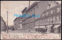 Wien, III. Rennweg, Mailed 1903 - Non Classificati