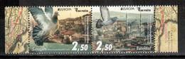 Bosnien-Herzegowina / Bosnia-Herzegowina Sarajevo / Bosnie-Herzégowine 2020 Paar/pair EUROPA ** - 2020