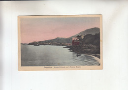 CASAMICCIOLA VEDUTA - Napoli (Naples)