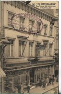 Bruxelles Au Merveilleux Rue Neuve - Monumenten, Gebouwen
