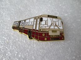 PIN'S    BUS    MAN   CFL    Email Grand Feu DEHA - Trasporti