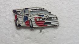 BMW Competition - TEAM PRIMAGAZ - BMW