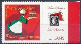 France 2005 - 3778B Timbre Personnalisé Adhésif Bécassine Avec Logo Notre Passion - Neuf - Personalizzati