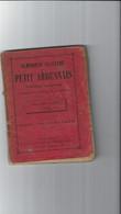 Livre   Ardennes 08 Almanach Illustre Du Petit Ardennais 1893 Avec 152 Pages   + Pages Publicites - History
