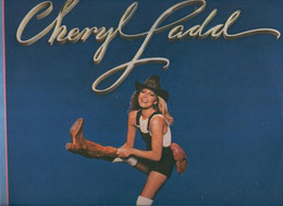 DISCO LP: CHERRY LADD Dance Forever - Unclassified