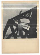 Première Armée Française Pont De Kehl, 16 Avril 1945 - Weltkrieg 1939-45