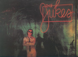 DISCO LP: THE JUKES Southside Johnny And The Asbury Jukes - Unclassified